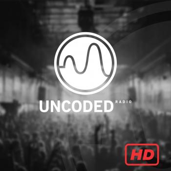 24/7 Non-stop Amazing Techno Music | Uncoded Radio